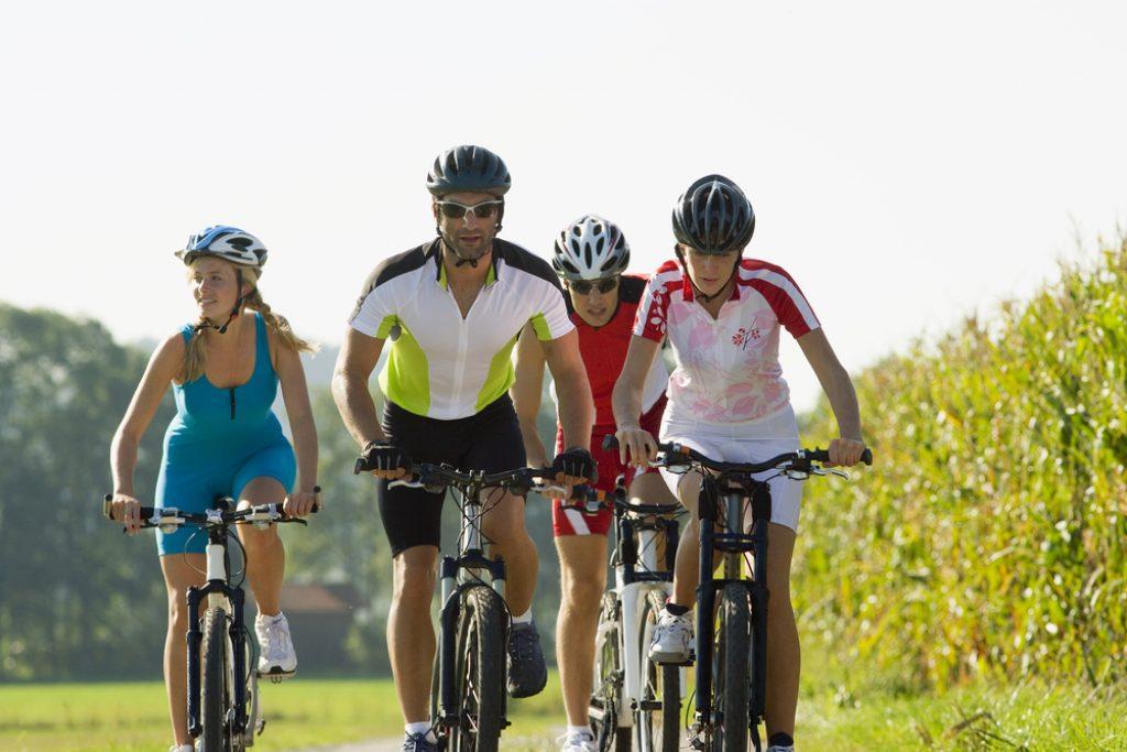 cyclisme compteur velo gps