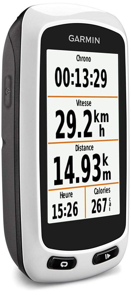 garmin edge touring avis